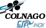 TEAM  COLNAGO CSF WEB SITE